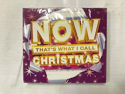Now That's What I Call Christmas - Classic Hits (CD) VG, BW11