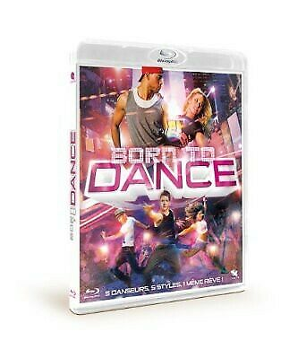 Born to Dance BLU-RAY NEUF SOUS BLISTER