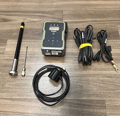 Trimble TDL 450H 430 - 470 MHz Radio Modem 74450-65, Surveying