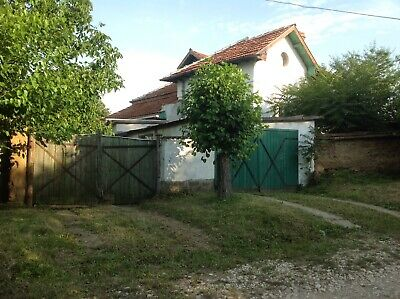 house for sale in Northern Bulgaria Close To The Danube Superb Location