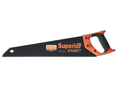 Bahco 2600-22-XT-HP Superior Handsaw 550mm (22in) 9tpi