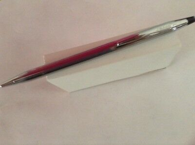 Cross Classic Century Ballpoint Pen Polished Chrome/ Chrome Plated Appointments
