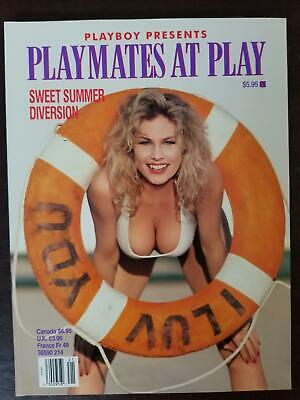 Playboy magazine special edition Playmates At Play 1994 NEAR MINT