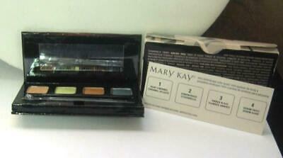 Mary Kay Mineral Eye Color Quad MINI 4 colors