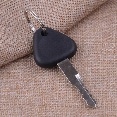 Heavy Equipment Fit for Many Volvo Models Excavator 777 Key 1x Control