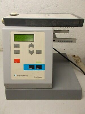 Molecular Devices Skan Washer 400 Microplate Washer