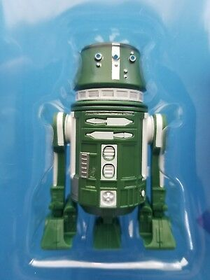 Star Wars 2017 The Clone Wars R5-013 Disney BAD Droid Factory Astromech LOOSE!!
