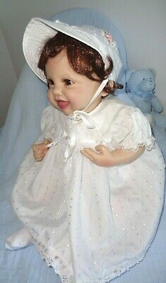 Pretty Outfit/Set For Reborn Or Larger Dolls