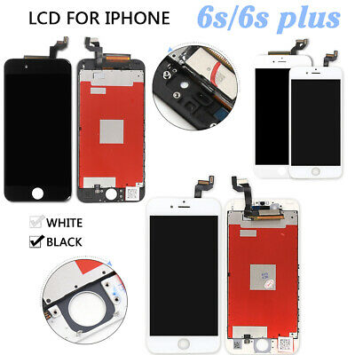 OEM iPhone 6S 6s Plus LCD Screen Digitizer Touch Display Assembly Replacement