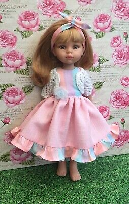 Paola Reina or Similar Doll Handmade Outfit