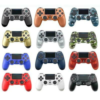 PS4 Wireless Controller Gamepad Kabellos Bluetooth 4 Playstation 4 Control NEW