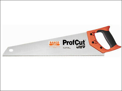 Bahco PC19 ProfCut Handsaw 480mm (19in) x GT9