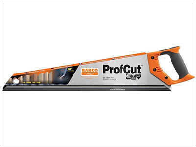 Bahco PC22 ProfCut Handsaw 550mm (22in) 9tpi