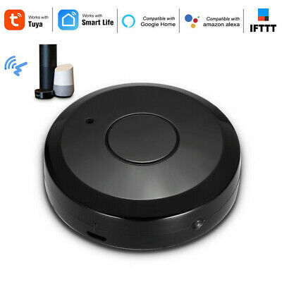 Tuya APP WIFI To Infrared Remote Control IR Controller For Air Conditioner TV UK