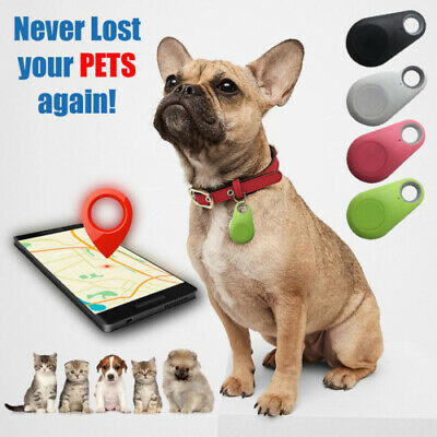 Pets GPS Tracker and Activity Monitor Smart Mini GPS Anti-Lost X9S4 Waterpr Z8H9