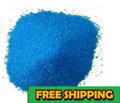 Copper II Sulfate Sulphate Pentahydrate 1Lb 100g 200g 10g 20g 30g