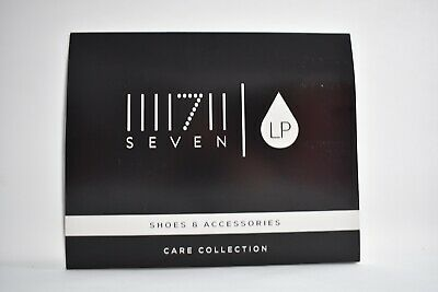 Seven X Liquiproof Shoe Care Kit (DD) RRP: £27.99