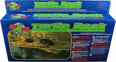 Zoo Med Turtle Dock Floating for Aquatic Animals  Large Size