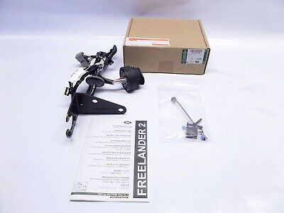 New Genuine Land Rover Freelander 2 2013>  13 Pin Towing Electrics Wiring Loom