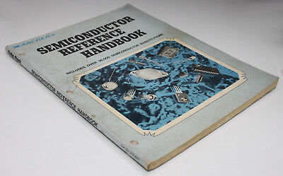 Archer Semiconductor Reference Handbook 276-4001 (1977)