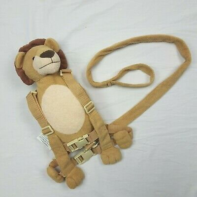 On the Goldbug 2-in-1 Safety Security Harness Buddy Pattern : Bunny Bunny New