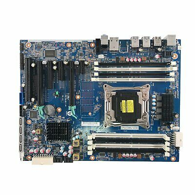 ASUS X99-PRO/USB 3 1 Desktop Motherboard - Intel X99 Chipset