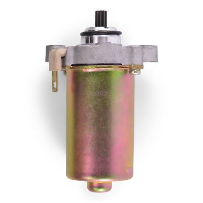 Starter Motor For Honda CH 80 Elite 2000 2001 2002 2003 2004 2005 2006 2007