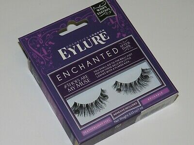 e22a9b3d633 EYLURE FALSE LASHES Enchanted After Dark Wispy Shoes Are My Muse ...