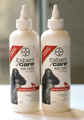 ZOETIS OTI-CLENS EAR Cleansing Solution for Dogs and Cats 4oz