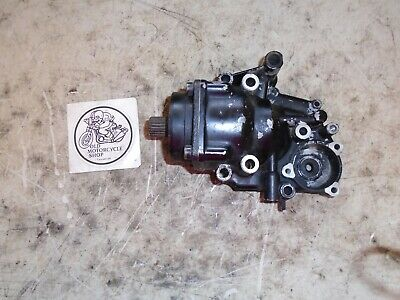 1983 Honda V45 Magna  Final Drive Gear And Housing