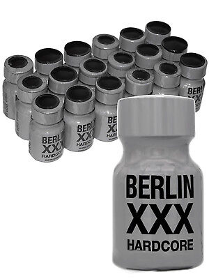 RUSH berlin  ULTRA strong POPPER INCENSO rave party gay liquid Xx