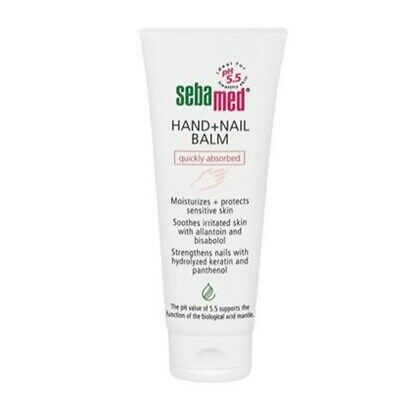 Sebamed crema mani e unghie 75ml