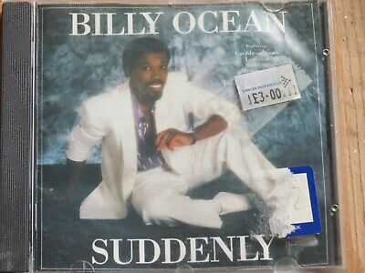 BILLY OCEAN - Stand & Deliver / Loverboy - 3 Inch 8 Cm Cd Maxi [2832