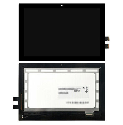 For Lenovo MIIX3 1030 MIIX3-1030 116E  LCD Display Screen Touch Digitizer Assemb
