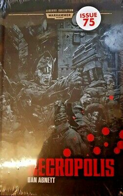 WARHAMMER 4000O LEGENDS COLLECTION  ISSUE 69 DEAD SKY LATEST ISSUE BLACK SUN