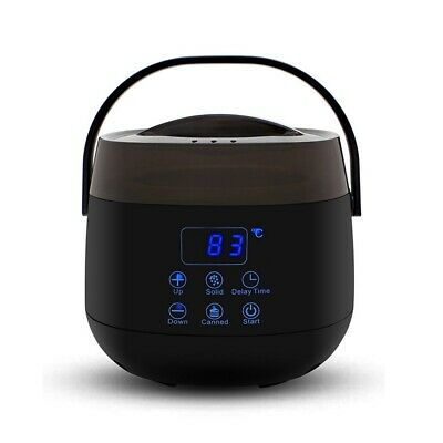High quality touch controlled wax pot, beauty