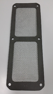 New Interstate McBee Blower Screen Assembly Gasket 5103602