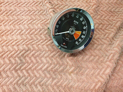 CABLE Tachometer Rev Counter Armoured for RHD MG TD MIDGET 1250cc 1950-53