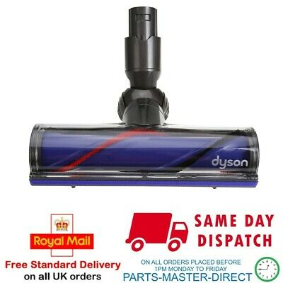 Dyson V6 Total Clean Animal Extra Sv06 Sv09 Vacuum Cleaner Floor Tool 966084-01
