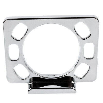 Toothbrush &Tumbler Holder Accessory Wall mounted Chrome Plated Finish