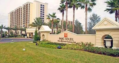 Hilton Grand Vacations at Parc Soleil Orlando Florida Deed Timeshare