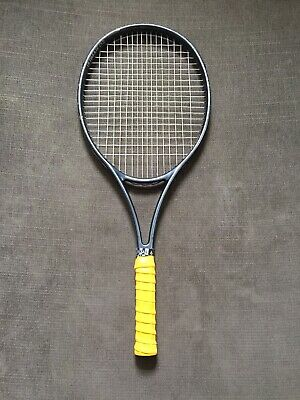 Donnay Ultimate 02 Oversize Wideboy Ultimate squash racket. Rare Collectors