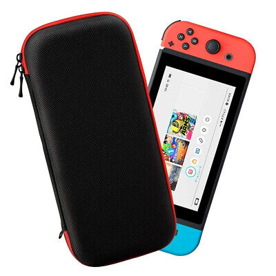 For Nintendo Switch Case Hard Cover Travel Carry Bag Protective Console Game