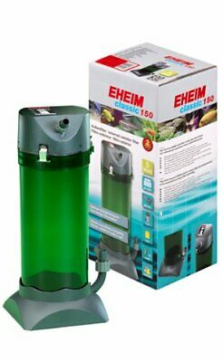 - DAMAGED - NEW EHEIM Classic Canister Filter 2211, Classic 150 - PetOverstock