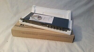 Kramer VP-22 VGA/XGA 1:2 Computer Graphics Video Line Amplifier & Processor