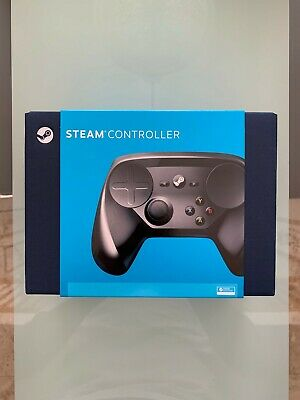 Valve Steam Link Controller - New & Factory Sealed  *FAST SHIPPING!*