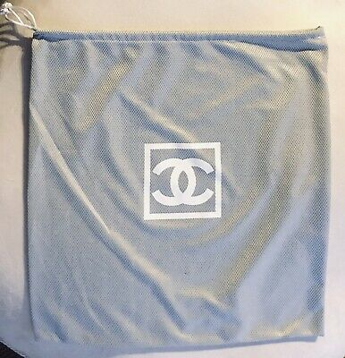 chanel dust bag from Shoes, Authentic, Very Good Condition