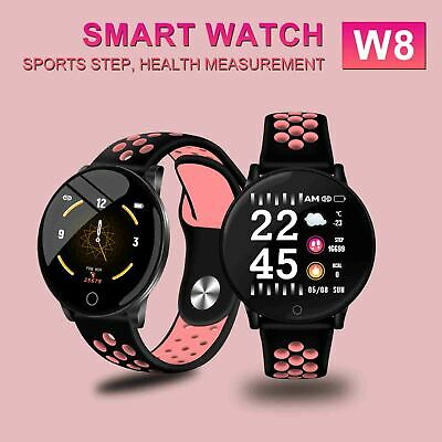 XGODY Women Lady Bluetooth Smart Watch Heart Rate For Android IOS iPhone Huawei
