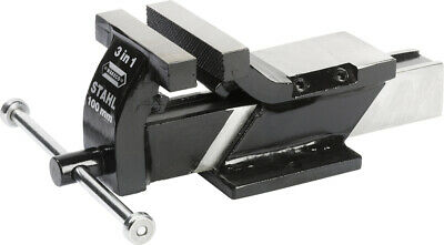 Wabeco vice Steel Parallel Anvil Work Bench Vise