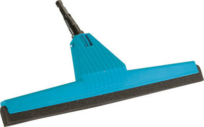 Gardena Combi System Squeegee 3642-20 Water Squeegee Rubber Sliders 43cm New